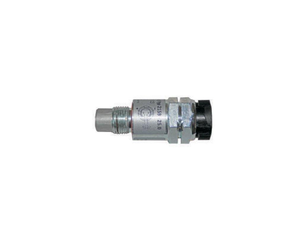 Impulsator indukcyjny L=25mm