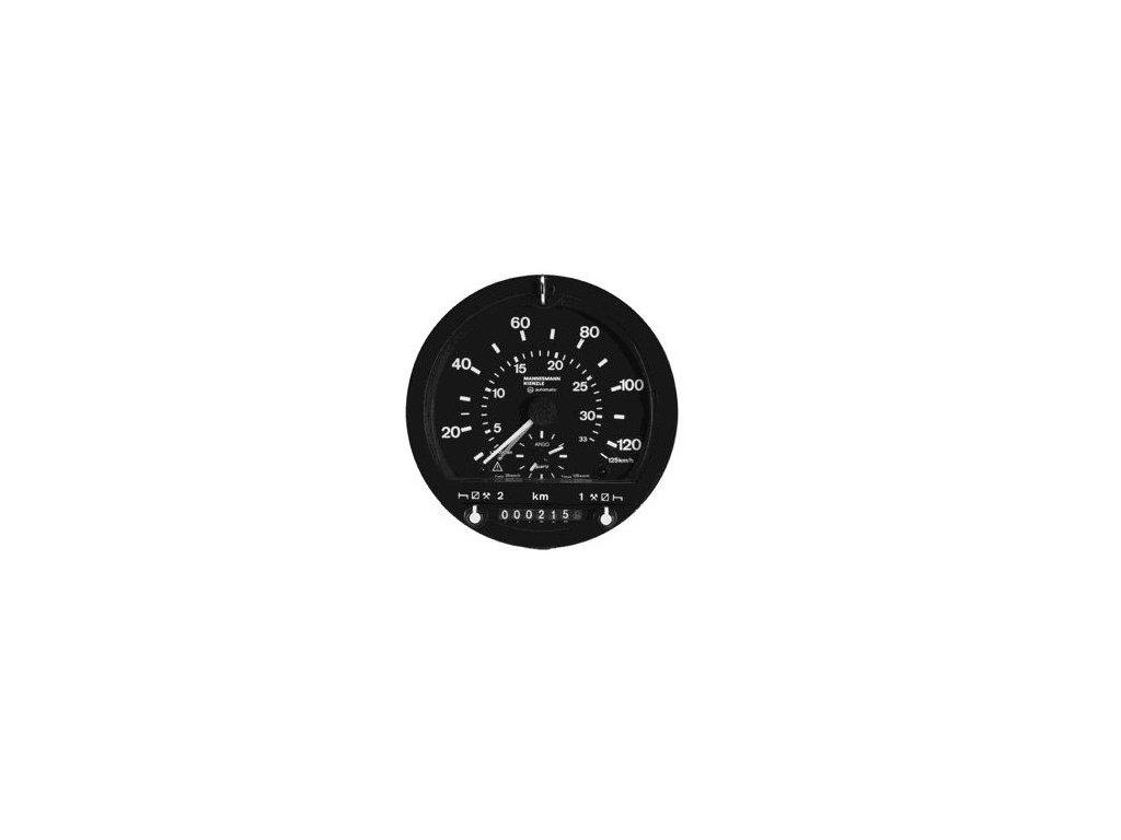 vdo 1318 analogue tachograph 6565 p