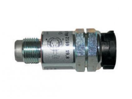 Impulsator indukcyjny L=19.8mm
