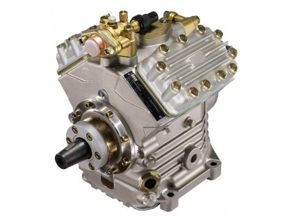 FKX40 560 FKX40 655 Bock compressor German origin (2)
