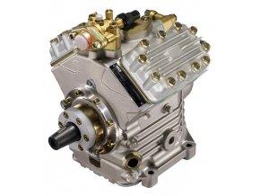 FKX40 560 FKX40 655 Bock compressor German origin