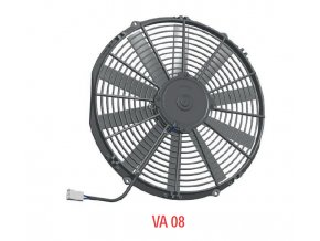 Ventilátor SPAL 12V VA08-AP70/LL-23MS